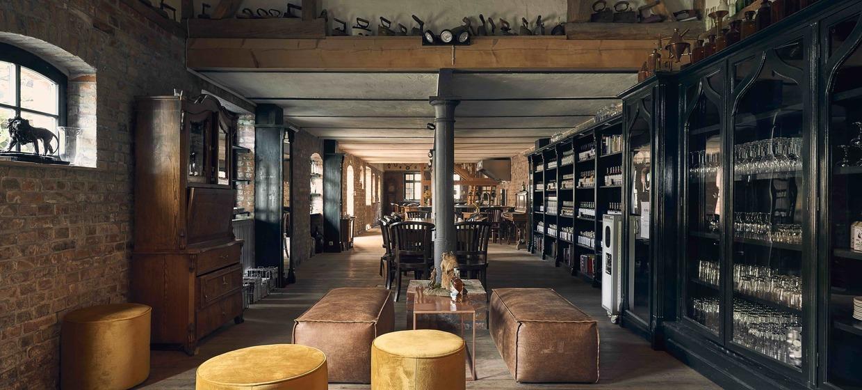 Spreewald Destillerie 3