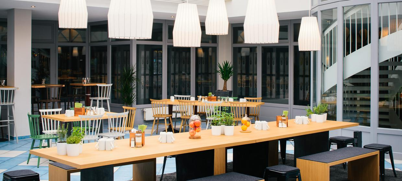 Vienna House Easy Braunschweig 6