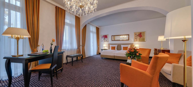 Hotel am Sophienpark 15