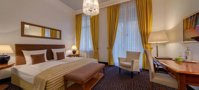 Hotel am Sophienpark 16