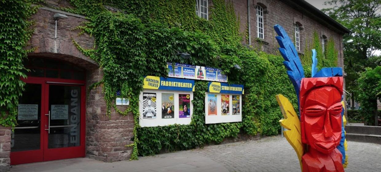 Theater In Karlsruhe