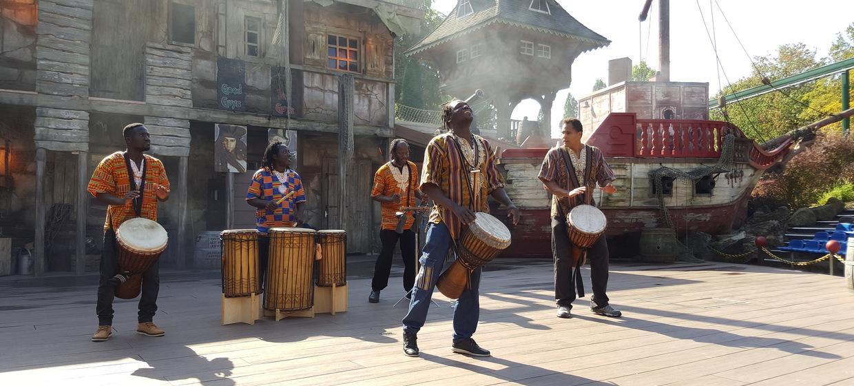 Trommelkunst – Events und Workshops 4
