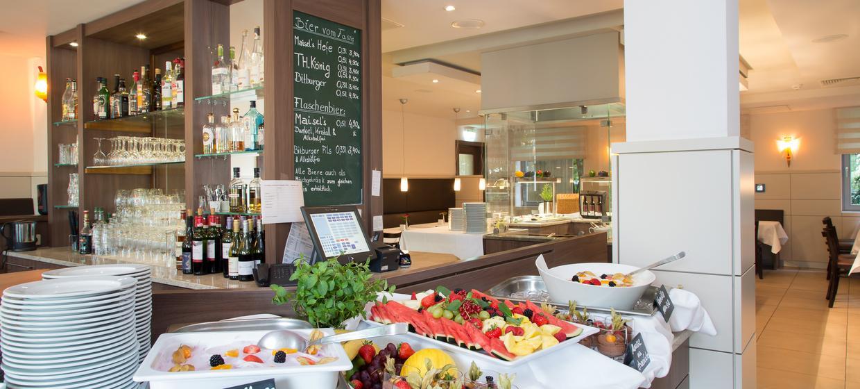 MEDIAN Hotel Hannover-Lehrte 14