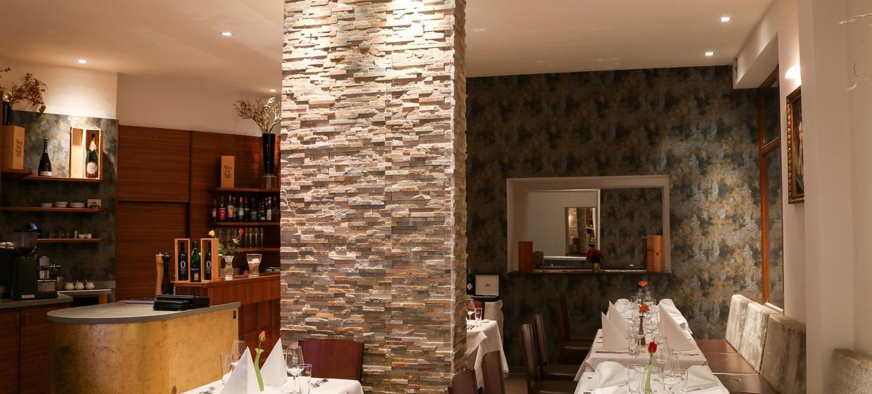 Restaurant Sorriso 1