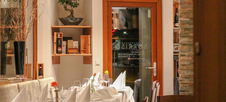 Restaurant Sorriso 3
