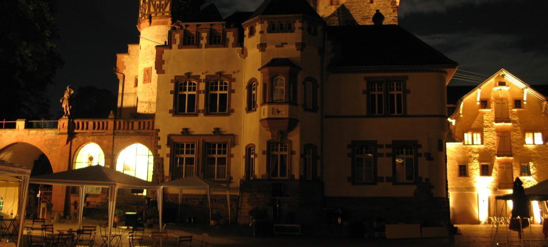 Schlossgut Lüll 3