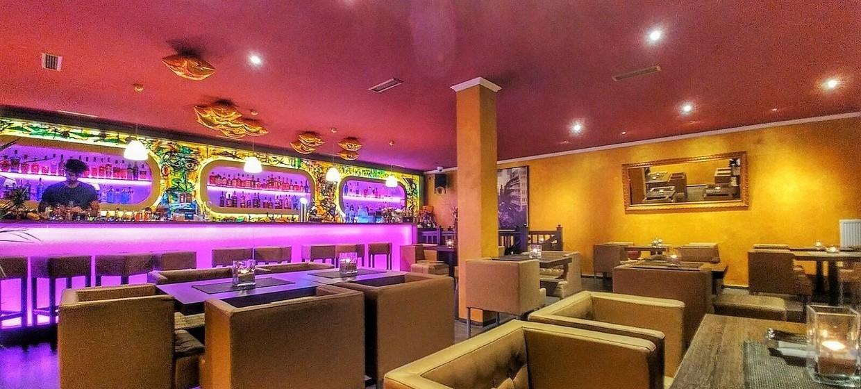 Casper's Restaurant & Bar 7