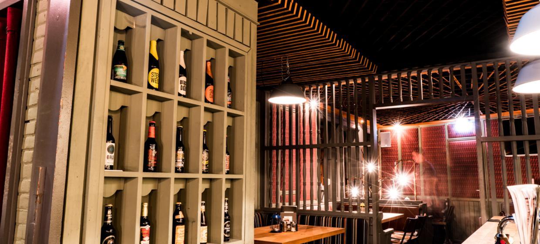 Hausmann´s Restaurant & Festsaal 6