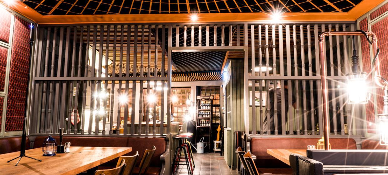 Hausmann´s Restaurant & Festsaal 7
