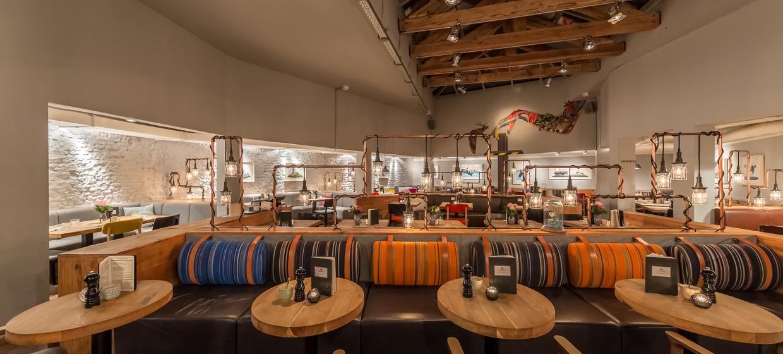 Hausmann´s Restaurant & Festsaal 4