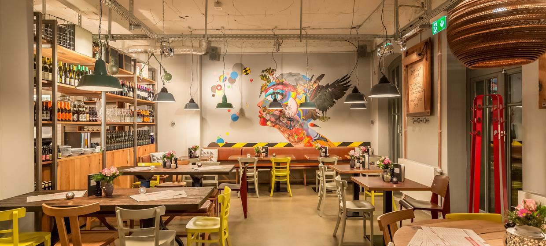 Hausmann´s Restaurant & Festsaal 1