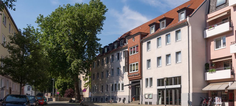 CVJM Hotel am Wollmarkt 5