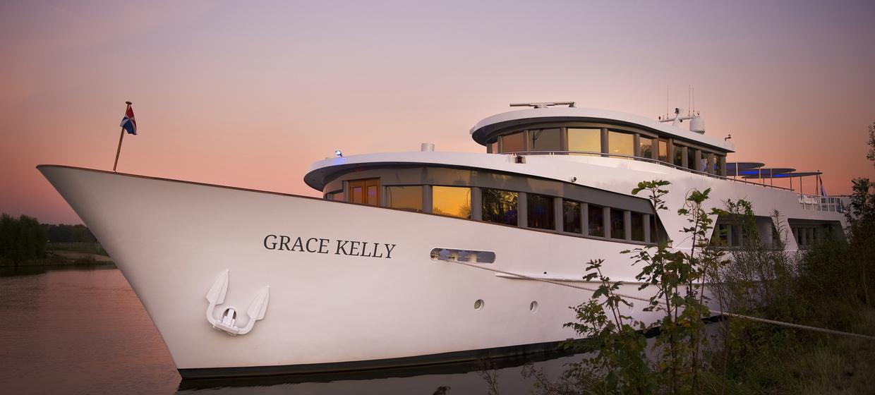 Eventschiff Grace Kelly 10