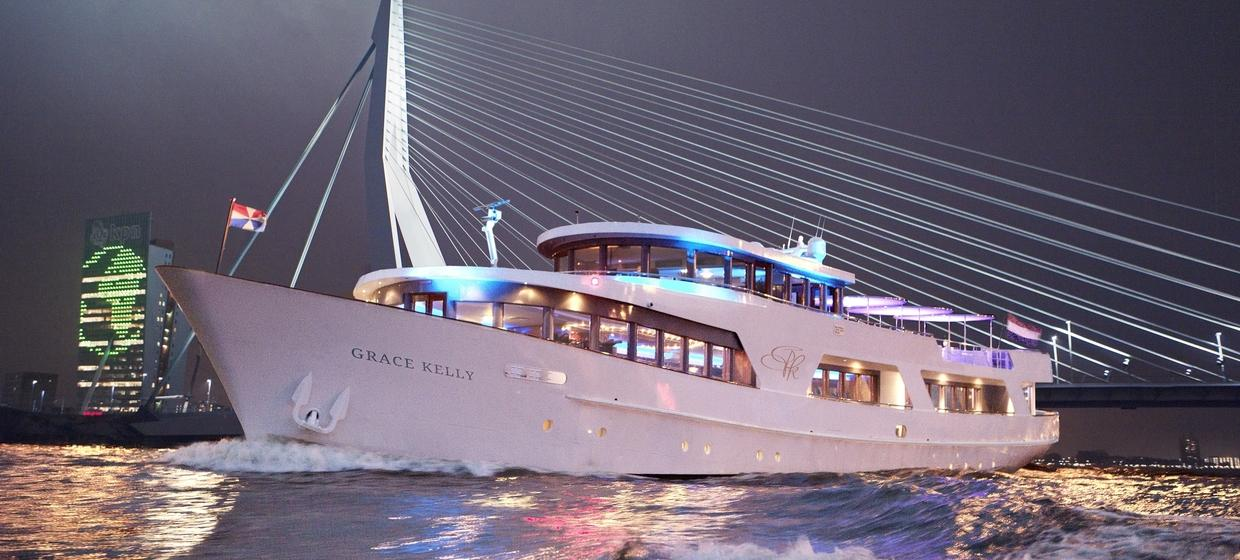 Eventschiff Grace Kelly 1