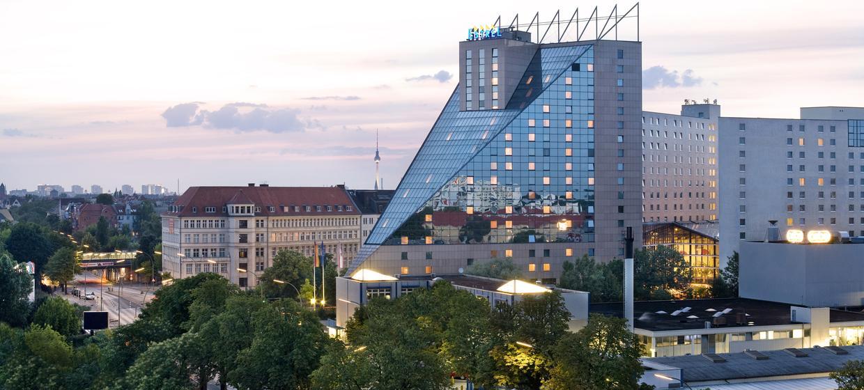 Estrel Congress Center Berlin 2