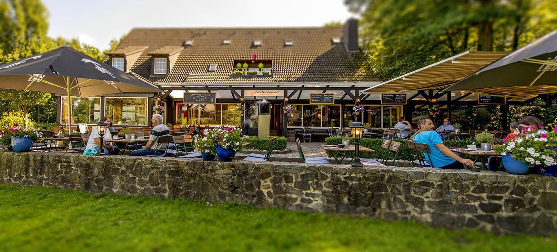 Café-Restaurant am Rubbenbruchsee 2