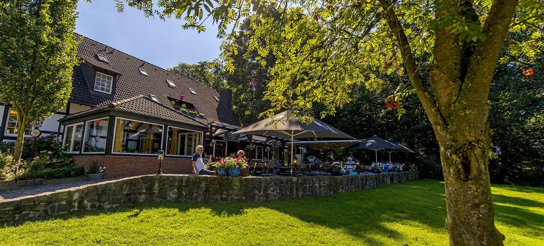 Café-Restaurant am Rubbenbruchsee 13
