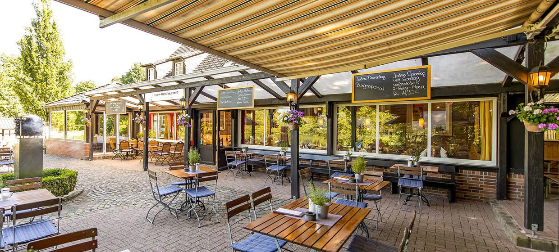 Café-Restaurant am Rubbenbruchsee 1