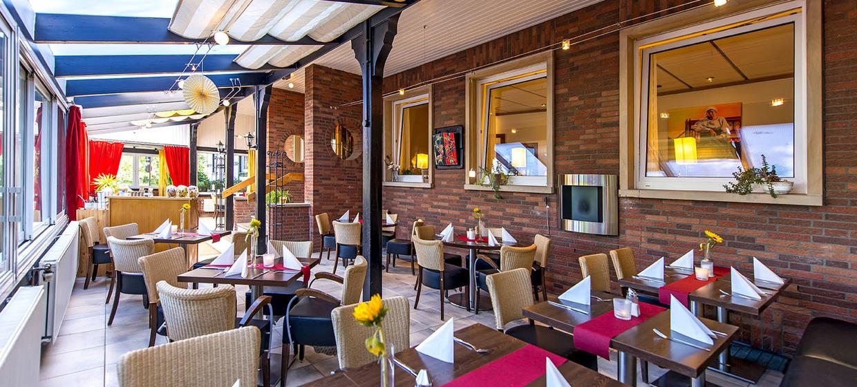 Café-Restaurant am Rubbenbruchsee 7