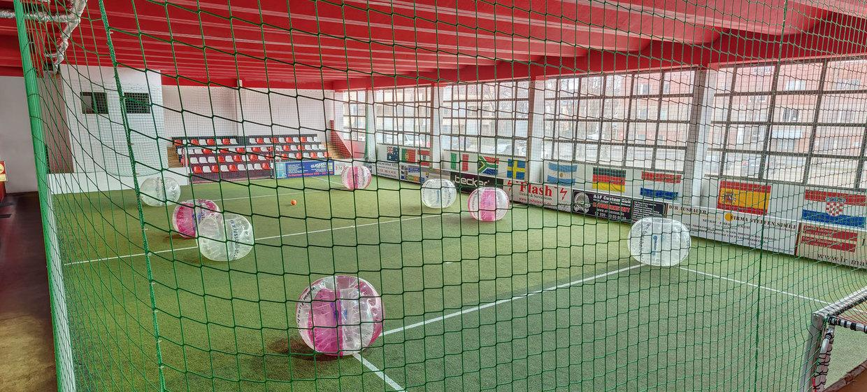 Fußball Abc Berlin