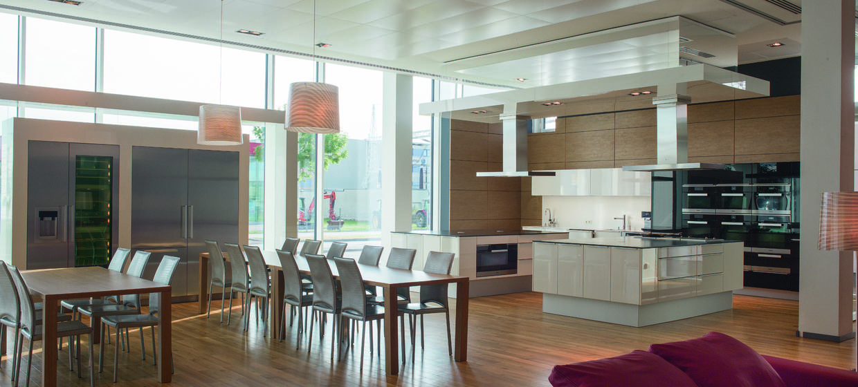 Miele Experience Center Wien 3