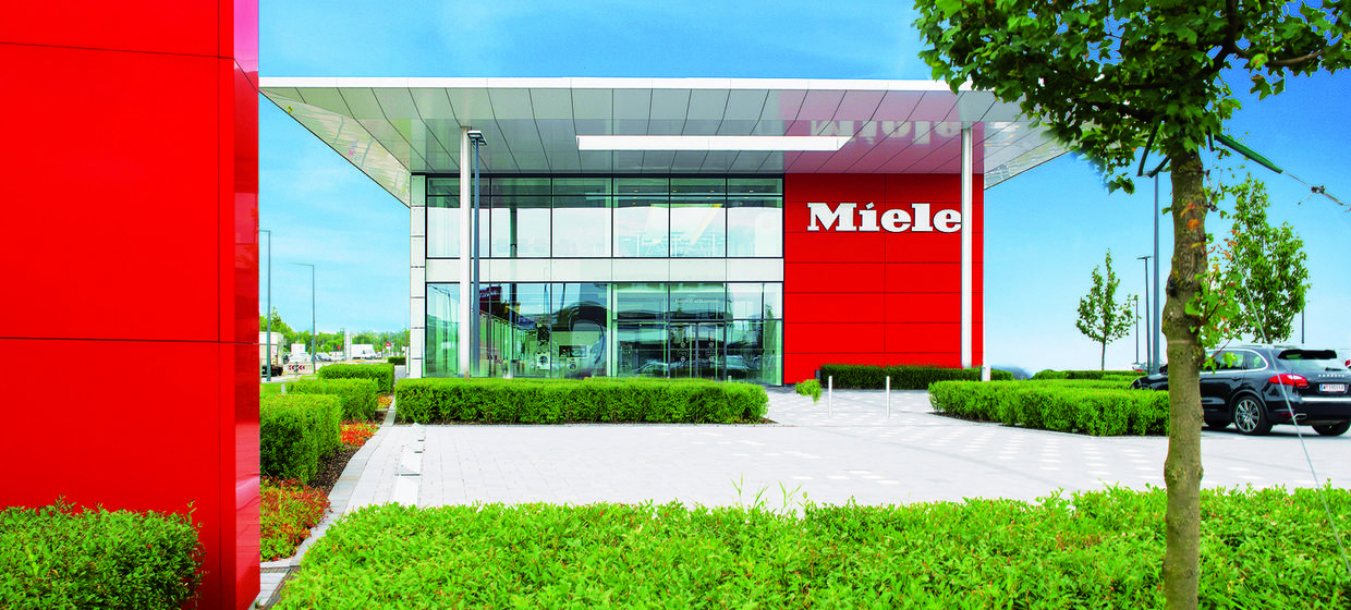 Miele Experience Center Wien 2