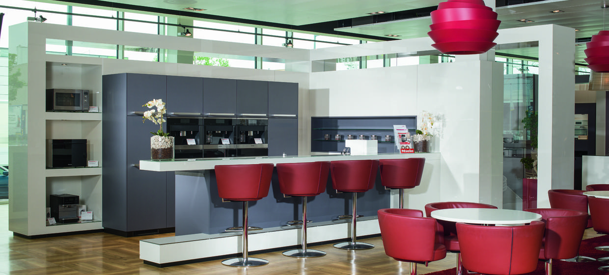 Miele Experience Center Wien 4