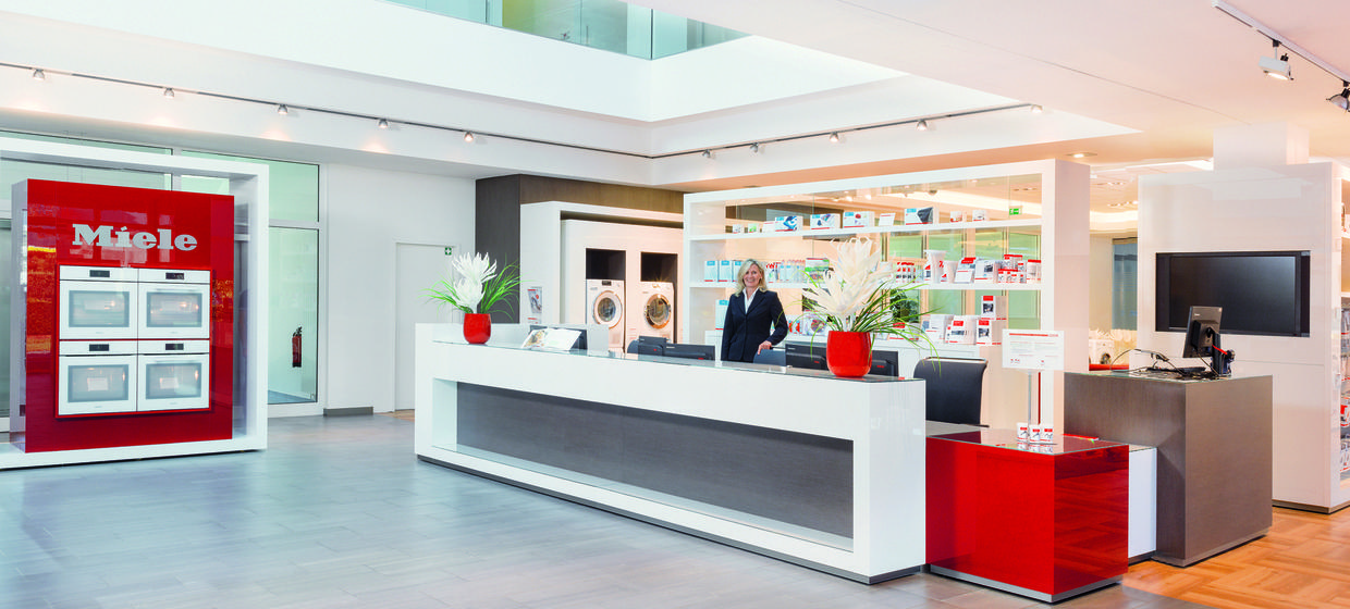 Miele Experience Center Wals 3