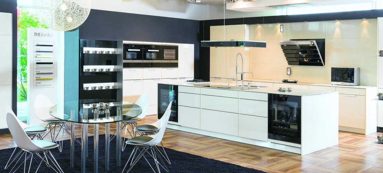 Miele Experience Center Wals 1