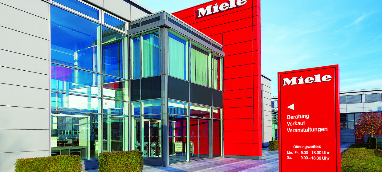 Miele Experience Center Wals 2