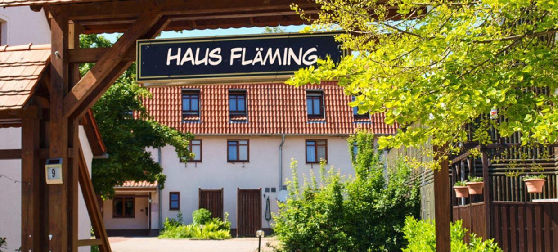 Haus Fläming 1