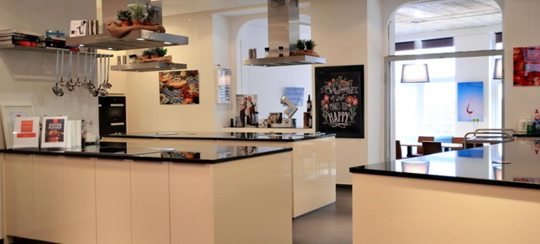Eventküche, Kochschule & Original Weber Grillacademy 2