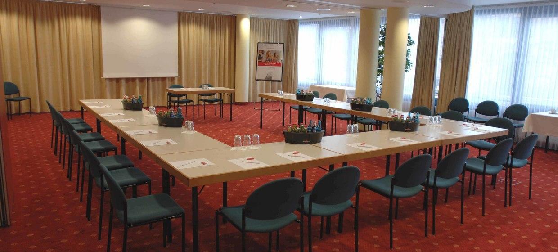 IntercityHotel Schwerin 12