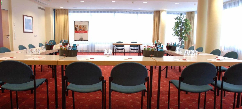 IntercityHotel Schwerin 7