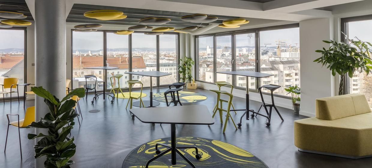 Design Thinking Space by Ingrid Gerstbach 2