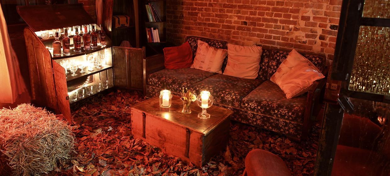 Old Loft & Dizzle's Home - Old Smithy's Dizzle 4