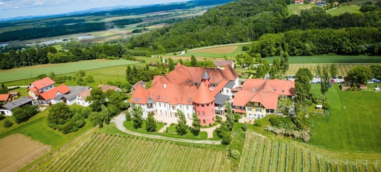 Weinschloss Familie Thaller 25