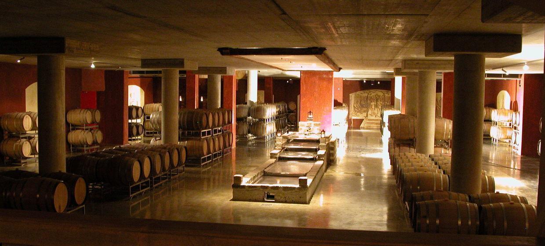 Weinschloss Familie Thaller 16