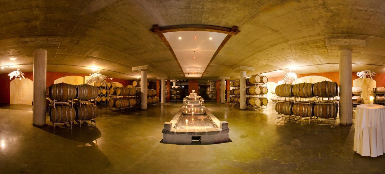 Weinschloss Familie Thaller 17