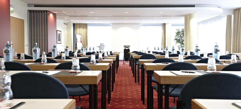 IntercityHotel Schwerin 3