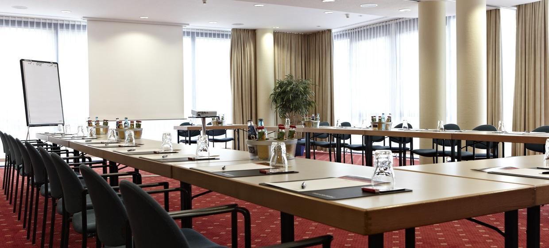 IntercityHotel Schwerin 11