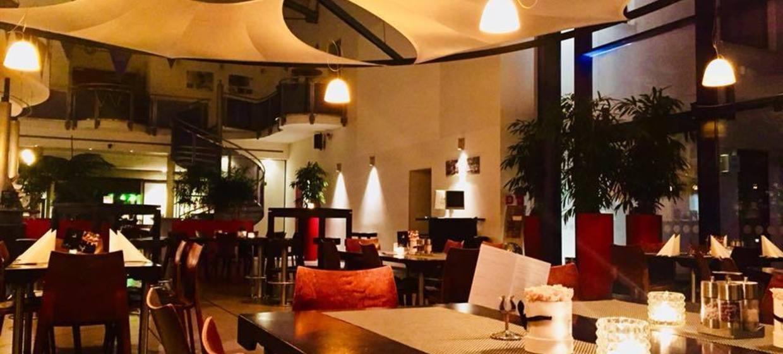 Glashaus Restaurant 4