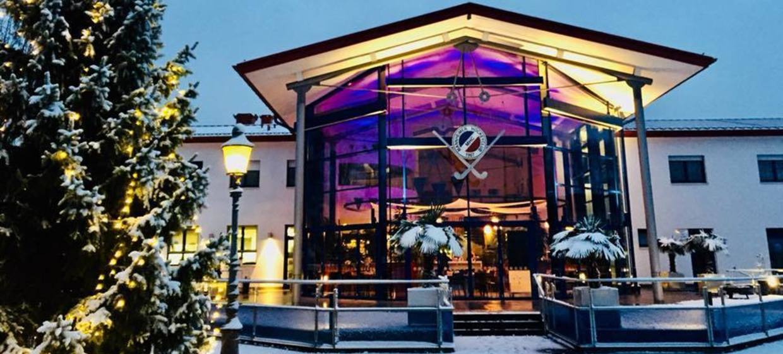 Glashaus Restaurant 1