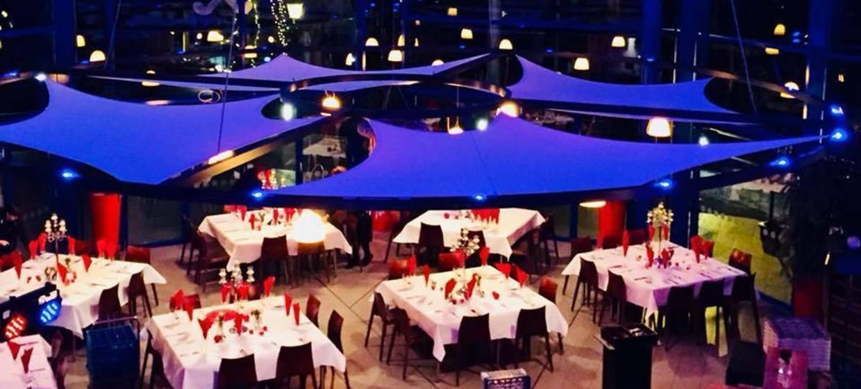 Glashaus Restaurant 2