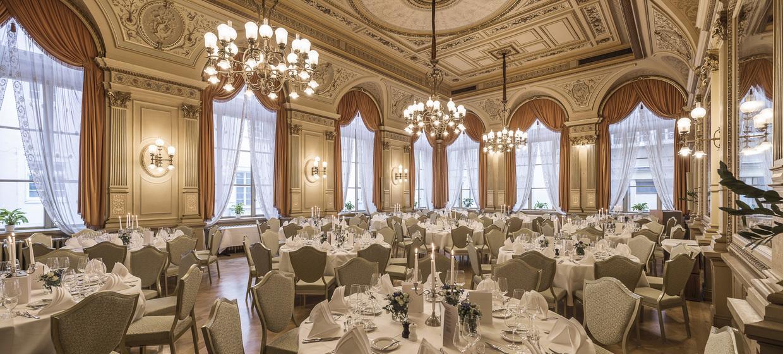Palais Prinz Carl 3