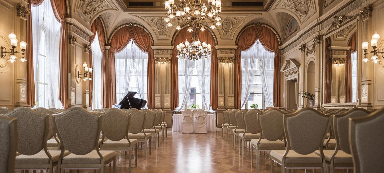 Palais Prinz Carl 4