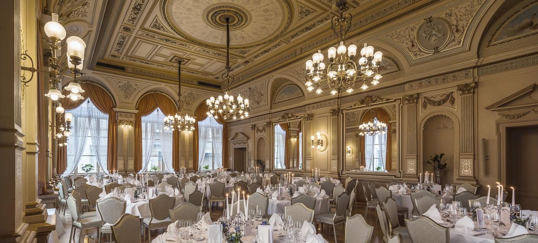 Palais Prinz Carl 5