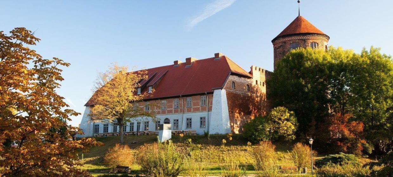 Burg Neustadt-Glewe 1