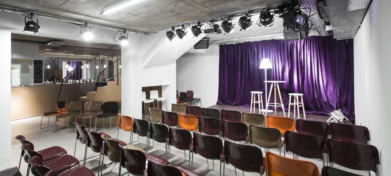 Theater Hofspielhaus 9