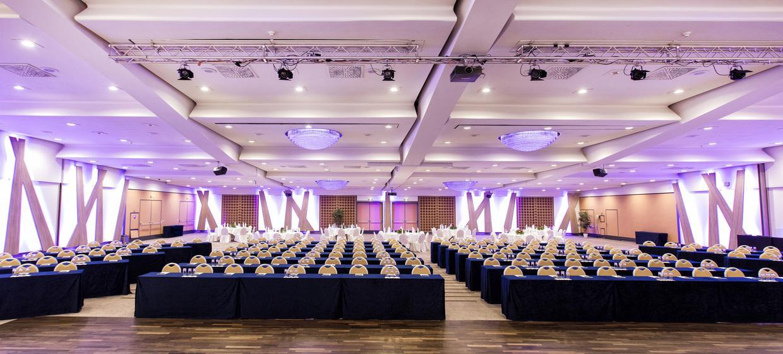 Wyndham Grand Salzburg Conference Centre 1